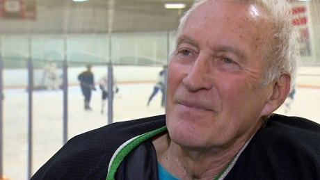 74-year-old Amateur Hockey Goalie Calls It Quits After 39 Years