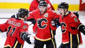 NHL playoffs: 5 stories from Tuesday night
