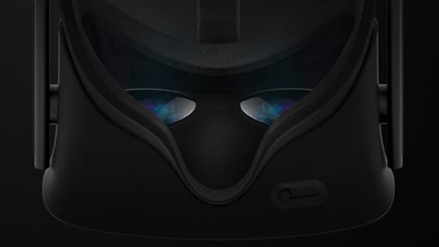 You'll be able to pre-order the consumer version of the Oculus Rift starting later this year, and can expect it to ship in the first quarter of 2016, Oculus says.