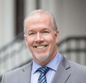 John Horgan