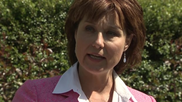 """When asked about the 2012 Ministry of Health firings, B.C. Premier Christy Clark said """"government, very much regrets that mistake that was made. It shouldn't have been made and (government) has apologized for it. It was wrong."""""""