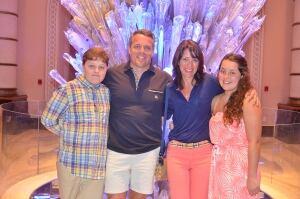 Savoie family