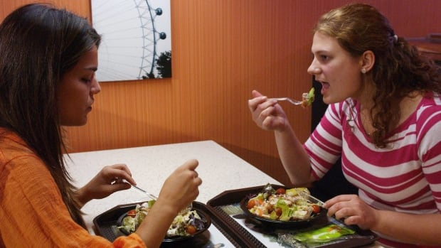 McDonald's has offered more and more healthy options in recent years as customers tastes have evolved.