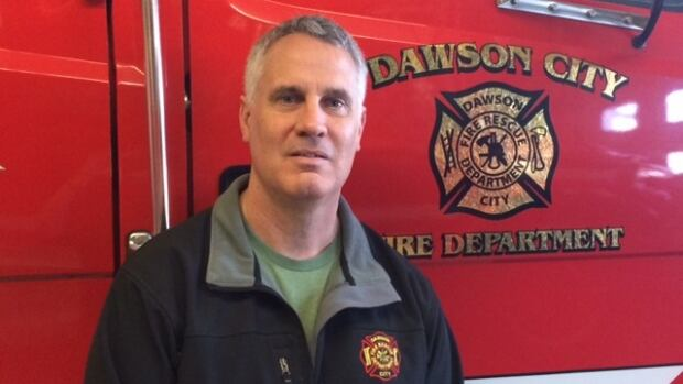Long-time Dawson City fire chief Jim Regimbal has not returned calls to CBC, nor has the town's mayor or CAO.