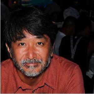 Ikuo Nakamura