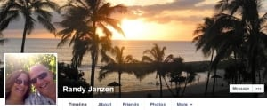 Randy Janzen Facebook