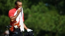 The Players Championship: Woods to slip in rankings again