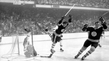 Orr Scored Famous Cup Winner 45 Years Ago