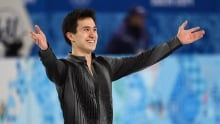 Pan Am Games: Chan, Bilodeau to be in torch relay