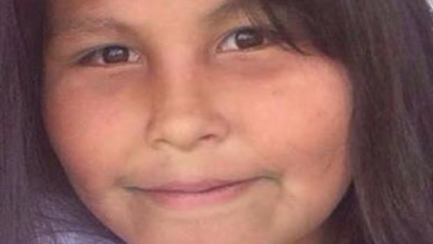 RCMP have made an arrest in the killing of 11-year-old Teresa Robinson.