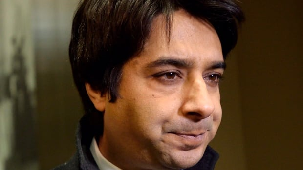 Jian Ghomeshi, 48, who lives in Toronto, has pleaded not guilty to four counts of sexual assault and one count of overcoming resistance by choking.