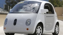 Self-driving cars: 5 ways they could change city life