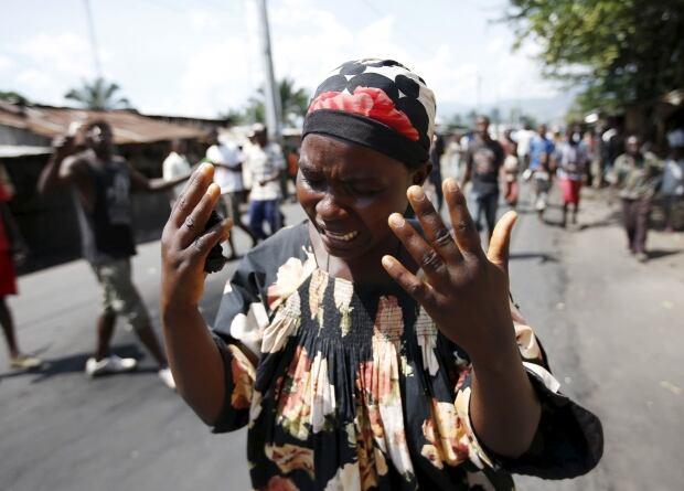 BURUNDI-POLITICS/