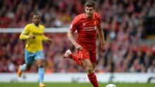 Steven Gerrard's Liverpool finale an emotional letdown