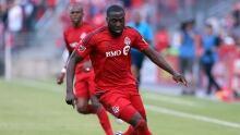 Jozy Altidore, Toronto FC striker, sidelined 4-5 weeks