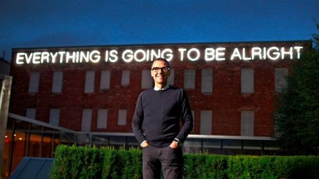 Vancouver condo marketer Bob Rennie will address the Urban Development Institute on May 22.
