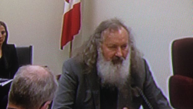 Actor Randy Quaid's appearance before the Immigration and Refugee Board in May in Montreal is among the obstacles he has faced trying to remain in Canada.