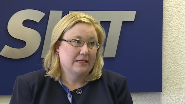 ASIRT executive director Susan Hughson concluded that the driver's conduct 'created circumstances that constituted a high-risk takedown for police and the deployment of the police service dog was reasonable in those circumstances.'
