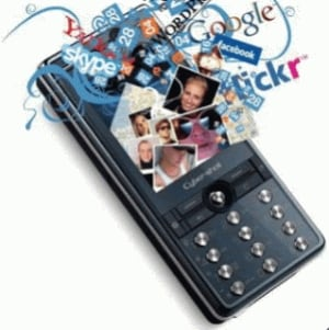 smartphone spilling data snowden doc