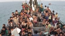 Adrift at home and at sea, the plight of Burma's stateless Rohingyas