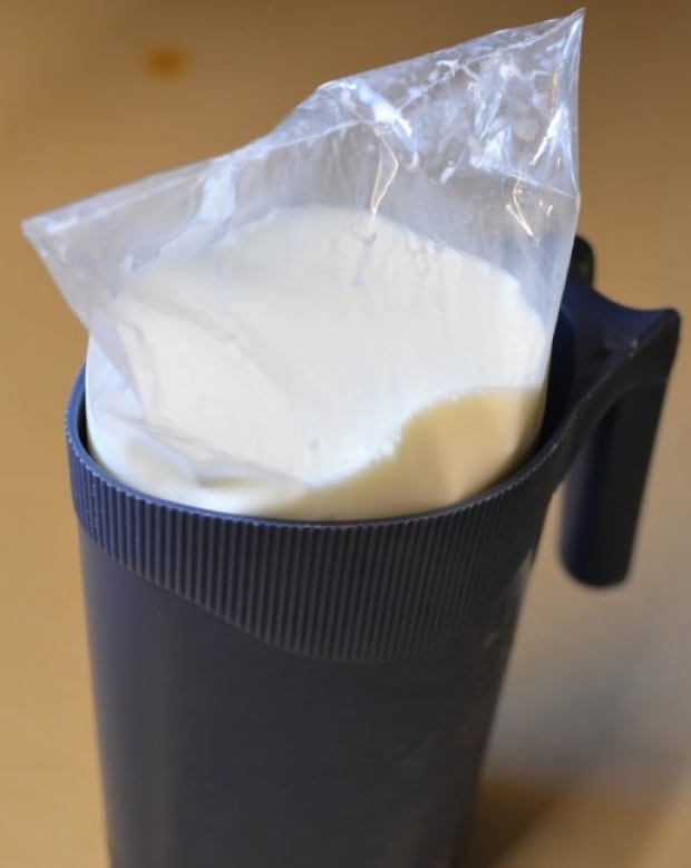 Milk bags will be recyclable in Toronto starting June 1.