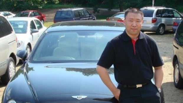 Gang Yuan's dismembered body was found at a West Vancouver home.