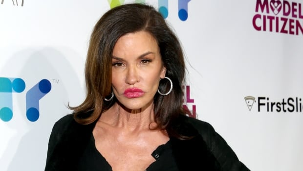 Janice Dickinson attends the VITY  Launch Party and  VITY Concert Experience at Siren Studios on May 9, 2015 in Hollywood, Calif. On Wednesday, the model filed a lawsuit for defamation against comedian Bill Cosby for calling her rape disclosure a lie.