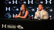 Ray Rice domestic violence charges dropped