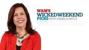 WAM Producer Angela Antle