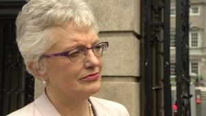 Ireland Senator Katherine Zappone