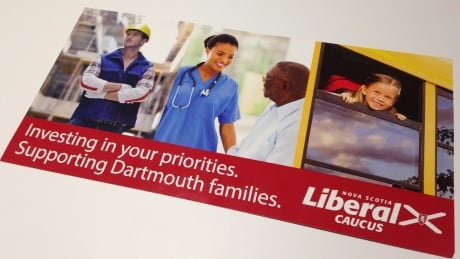 Taxpayer-funded Liberal pamphlets blasted as by-elections loom