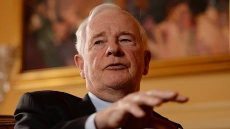 Governor General Interview 20150423