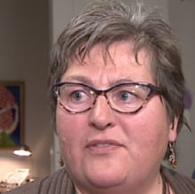 Colleen MacQuarrie, PEI abortion rights network