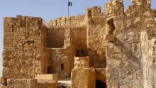ISIS fighters enter Palmyra museum, but artifacts reportedly safe