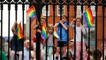 Ireland same-sex marriage referendum: all signs point to 'yes'