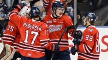 CHL: Oshawa Generals Get Past Rimouski Oceanic Inoopening Game For Both Teams