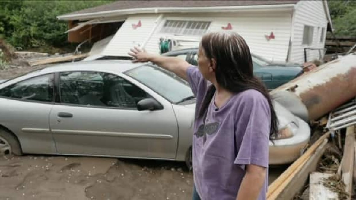 Cache Creek (BC) Canada  city photos : Cache Creek homes under evacuation order after weekend flooding ...