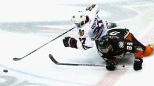 Blackhawks vs. Ducks: 4 things to know for Game 5