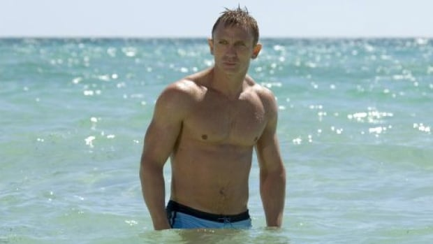 The James Bond franchise goes from strength to strength with the release of the film SPECTRE this autumn, but the financial variety of bonds may be in trouble. The swimwear in this iconic Daniel Craig shot sold at auction for $72,000 US but experts worry bonds may be overvalued.