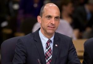 Senate Committee hears from Steven Blaney
