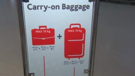 United Airlines Carry On Baggage Weight International Flights
