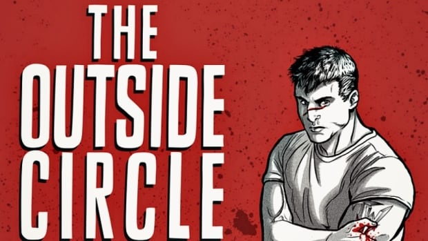 """""""The Outside Circle"""" by Patti LaBoucane-Benson, illustrated by Kelly Mellings, tells the story of Aboriginal gang life and the colonial trauma that underpins it."""
