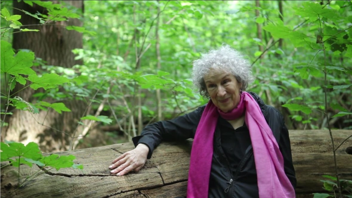 nature as monster by margret atwood Free essay: 1 what as margret atwood called nature poetry  according to  margret atwood nature poetry is not poetry about nature but it is.