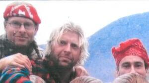 Missing hunters