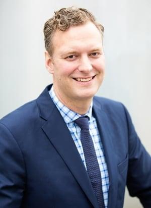 Trevor McLeod