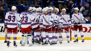 NHL playoffs: 3 stories from Rangers-Lightning Game 6