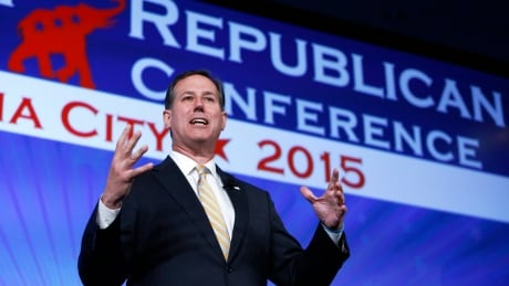 Rick Santorum to decide today on whether to take on large Republican field