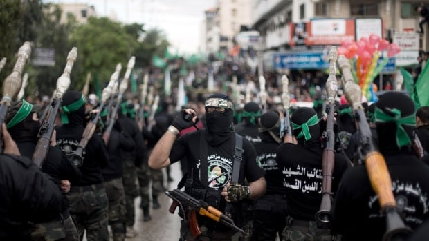 "Amnesty International detailed the alleged abuses in a report entitled ""'Strangling Necks': Abduction, torture and summary killings of Palestinians by Hamas forces during the 2014 Gaza/Israel conflict."""