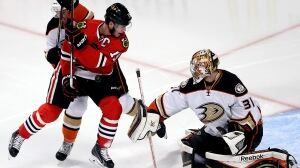 Ducks vs. Blackhawks: 4 things to know for Game 6