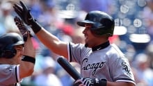 Roberto Osuna, Jays reliever, allows winning run to White Sox